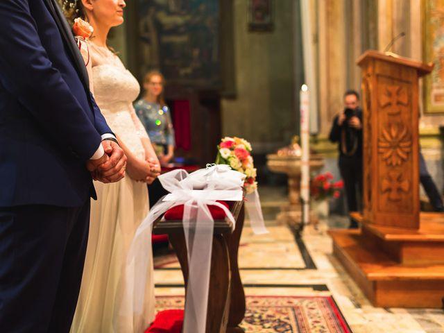 Il matrimonio di Iuri e Roberta a Baveno, Verbania 25