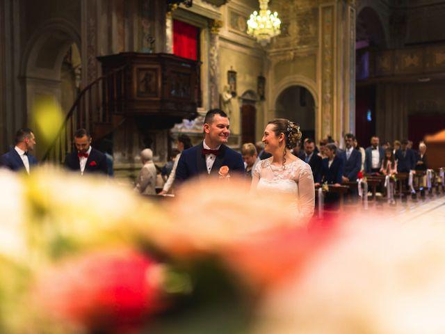 Il matrimonio di Iuri e Roberta a Baveno, Verbania 26