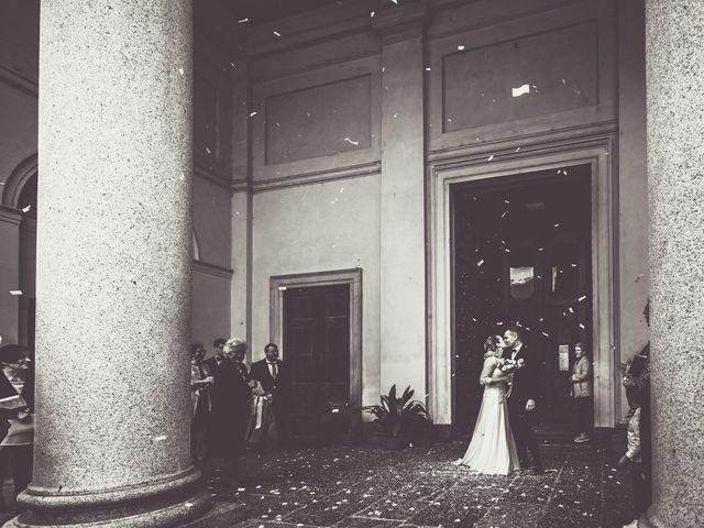 Il matrimonio di Iuri e Roberta a Baveno, Verbania 28