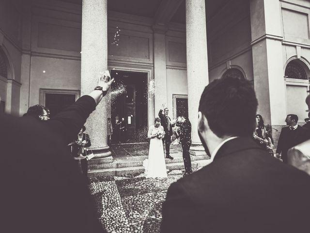 Il matrimonio di Iuri e Roberta a Baveno, Verbania 29
