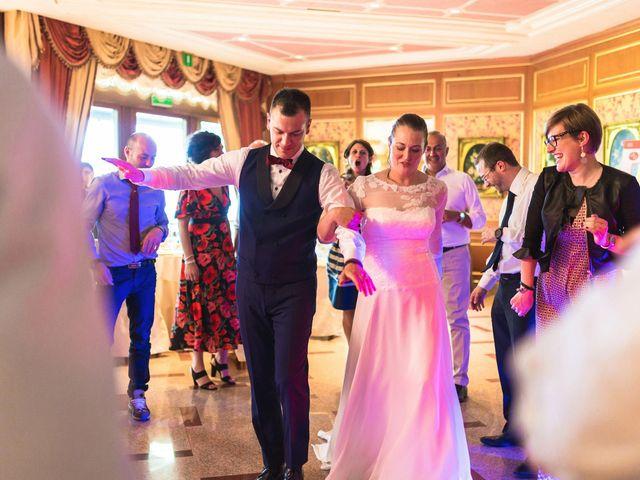 Il matrimonio di Iuri e Roberta a Baveno, Verbania 56