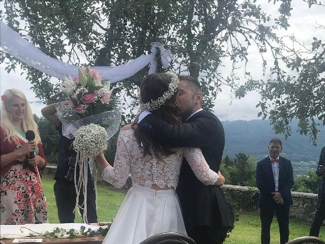 Il matrimonio di Davide e Arianna a Belluno, Belluno 2