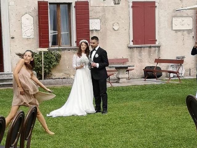 Il matrimonio di Davide e Arianna a Belluno, Belluno 5