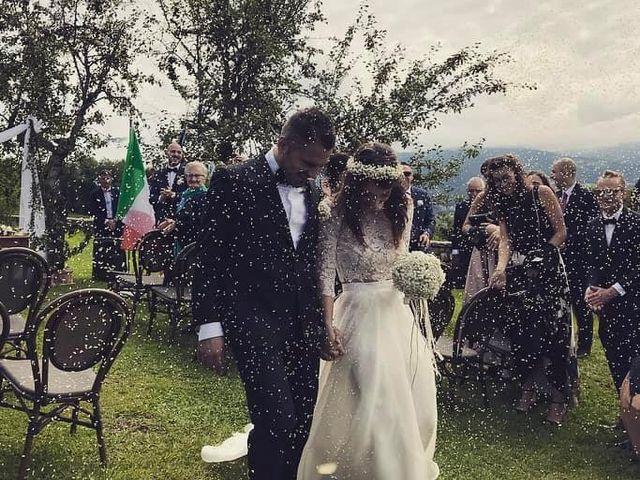 Il matrimonio di Davide e Arianna a Belluno, Belluno 1