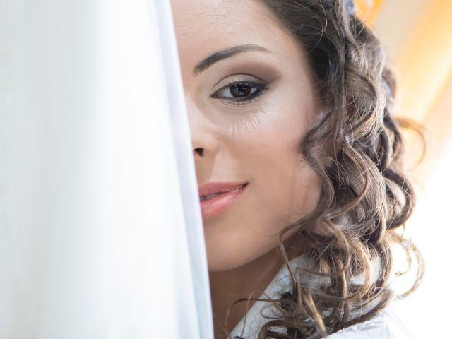 Il matrimonio di Davide e Vanessa a Adrano, Catania 5
