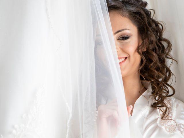 Il matrimonio di Davide e Vanessa a Adrano, Catania 6