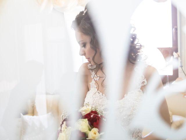 Il matrimonio di Davide e Vanessa a Adrano, Catania 7