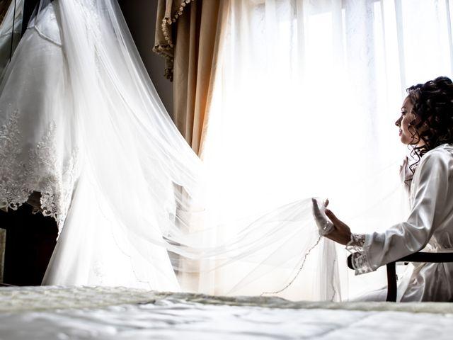 Il matrimonio di Davide e Vanessa a Adrano, Catania 8