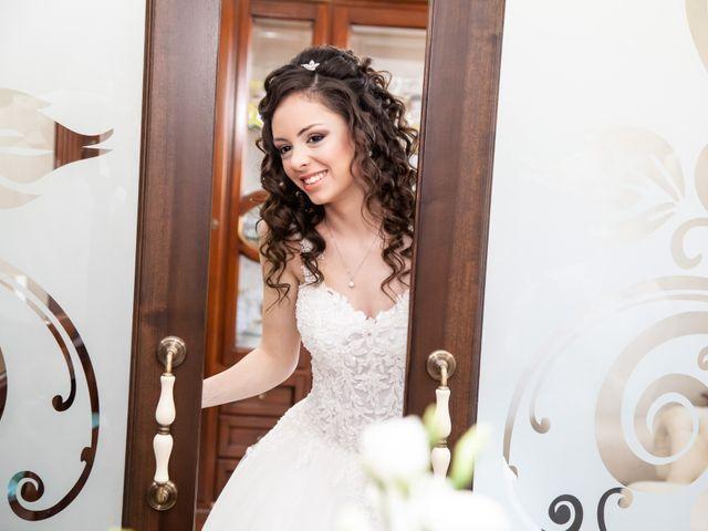 Il matrimonio di Davide e Vanessa a Adrano, Catania 12