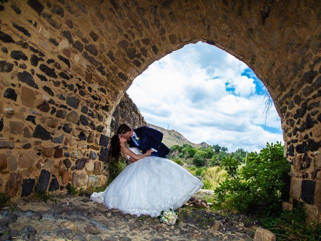 Il matrimonio di Davide e Vanessa a Adrano, Catania 17