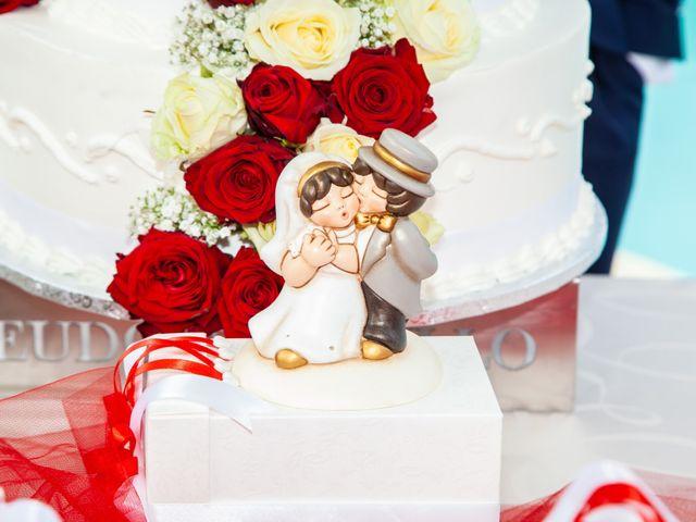 Il matrimonio di Davide e Vanessa a Adrano, Catania 18