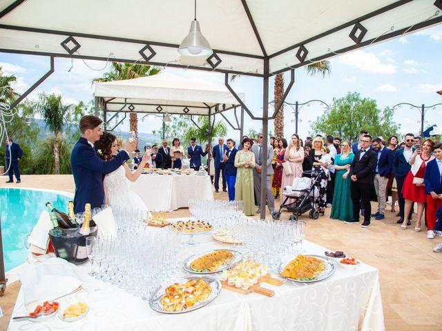 Il matrimonio di Davide e Vanessa a Adrano, Catania 22