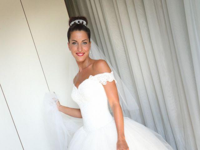 Il matrimonio di Marco e Jennifer a Massarosa, Lucca 10