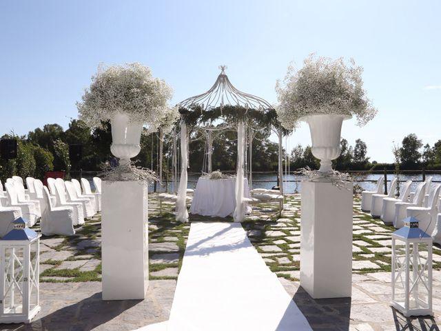 Il matrimonio di Marco e Jennifer a Massarosa, Lucca 11