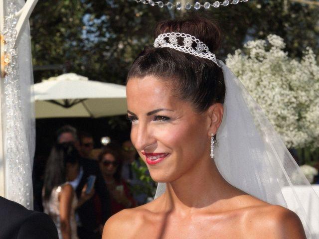 Il matrimonio di Marco e Jennifer a Massarosa, Lucca 15