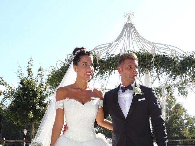 Il matrimonio di Marco e Jennifer a Massarosa, Lucca 17