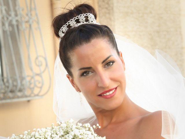 Il matrimonio di Marco e Jennifer a Massarosa, Lucca 18