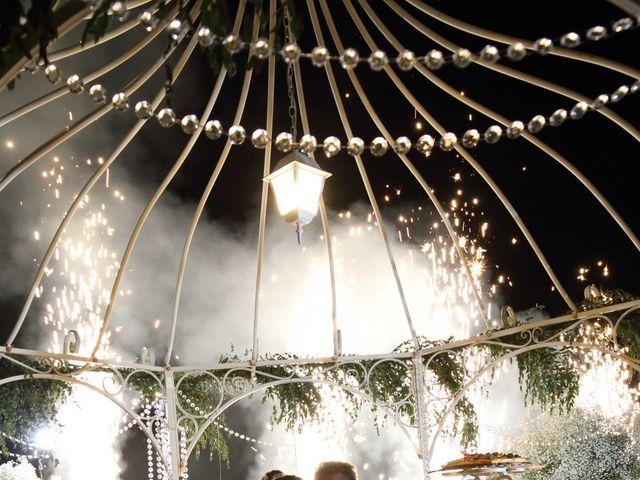 Il matrimonio di Marco e Jennifer a Massarosa, Lucca 24