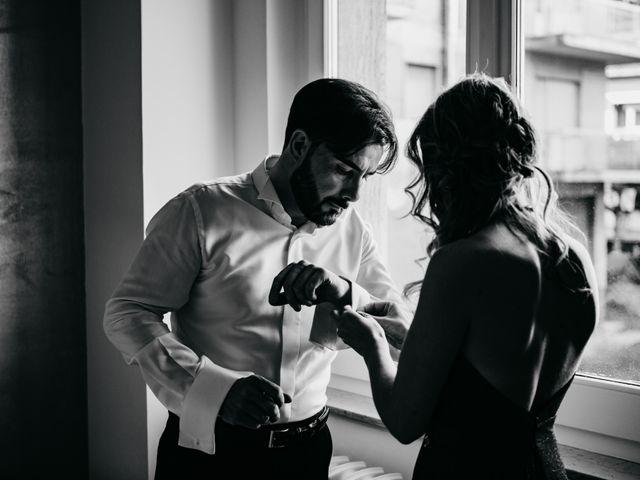 Il matrimonio di Stefano e Lorena a Montorio al Vomano, Teramo 7