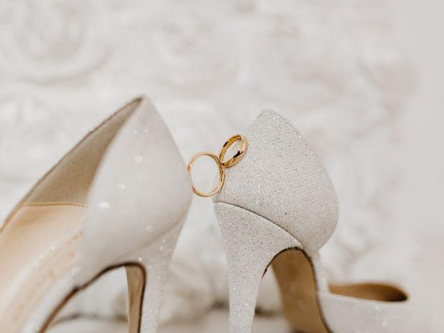 Il matrimonio di Stefano e Lorena a Montorio al Vomano, Teramo 11