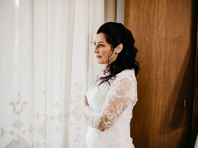 Il matrimonio di Stefano e Lorena a Montorio al Vomano, Teramo 18