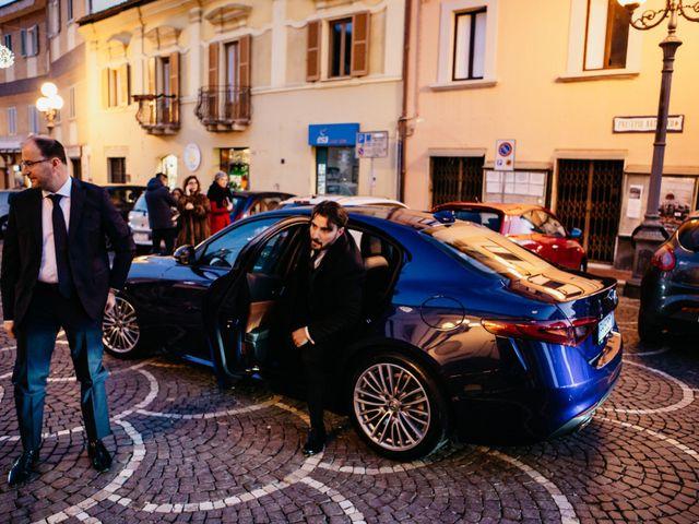 Il matrimonio di Stefano e Lorena a Montorio al Vomano, Teramo 19