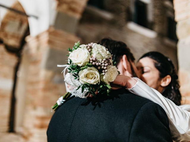 Il matrimonio di Stefano e Lorena a Montorio al Vomano, Teramo 29