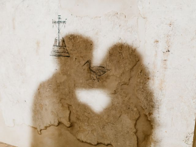 Il matrimonio di Stefano e Lorena a Montorio al Vomano, Teramo 30