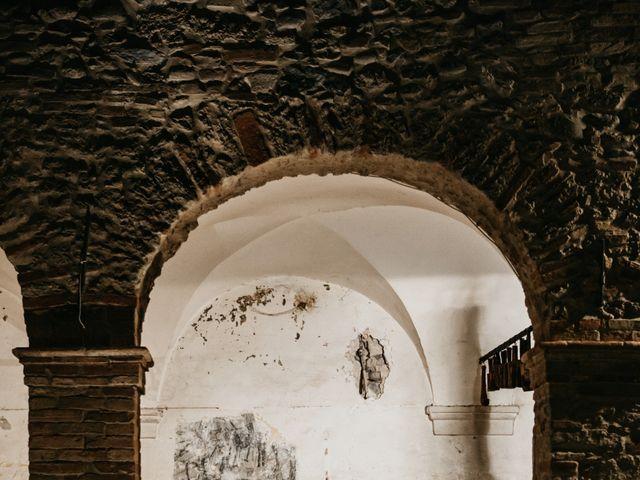 Il matrimonio di Stefano e Lorena a Montorio al Vomano, Teramo 32