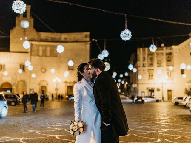 Le nozze di Lorena e Stefano