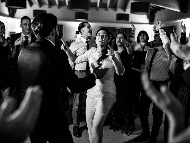 Il matrimonio di Stefano e Lorena a Montorio al Vomano, Teramo 40