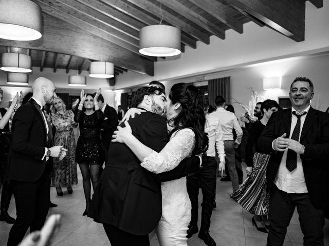 Il matrimonio di Stefano e Lorena a Montorio al Vomano, Teramo 47