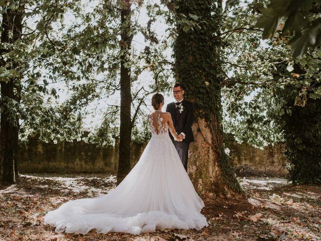 Il matrimonio di Andrea e Laura a Sant'Angelo Lodigiano, Lodi 34
