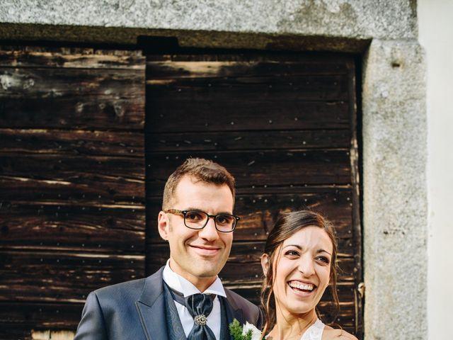 Il matrimonio di Andrea e Laura a Sant'Angelo Lodigiano, Lodi 28