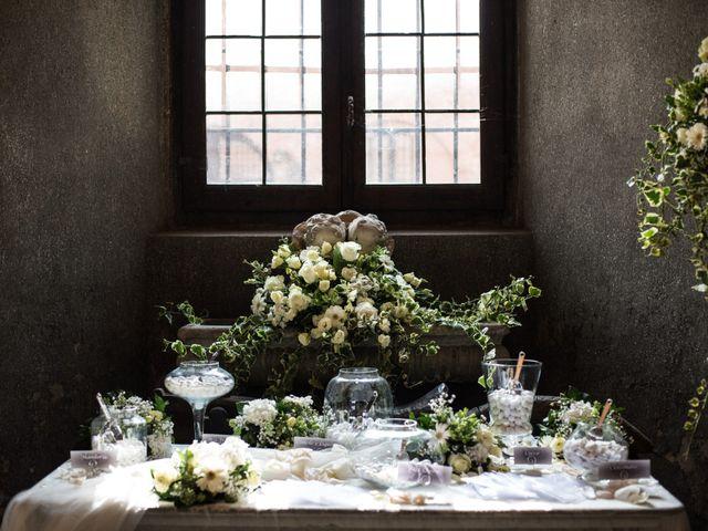 Il matrimonio di Andrea e Laura a Sant'Angelo Lodigiano, Lodi 24