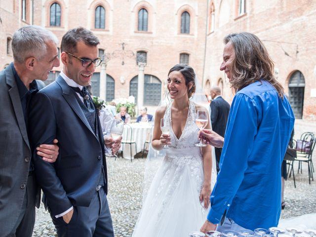 Il matrimonio di Andrea e Laura a Sant'Angelo Lodigiano, Lodi 19
