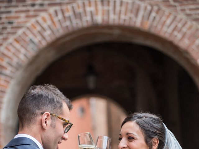 Il matrimonio di Andrea e Laura a Sant'Angelo Lodigiano, Lodi 20