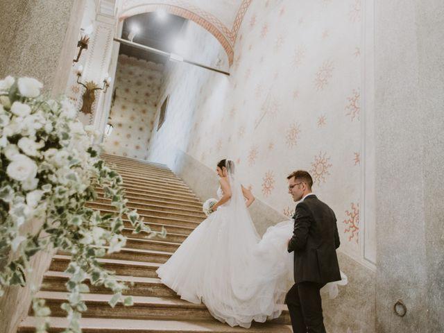 Il matrimonio di Andrea e Laura a Sant'Angelo Lodigiano, Lodi 2