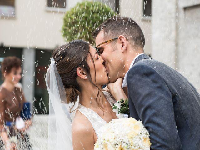 Il matrimonio di Andrea e Laura a Sant'Angelo Lodigiano, Lodi 18