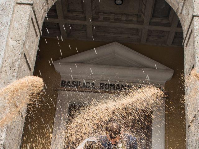 Il matrimonio di Andrea e Laura a Sant'Angelo Lodigiano, Lodi 1