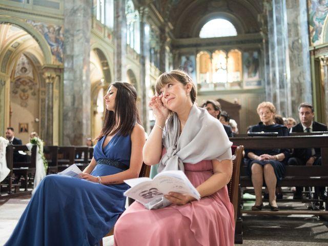 Il matrimonio di Andrea e Laura a Sant'Angelo Lodigiano, Lodi 17