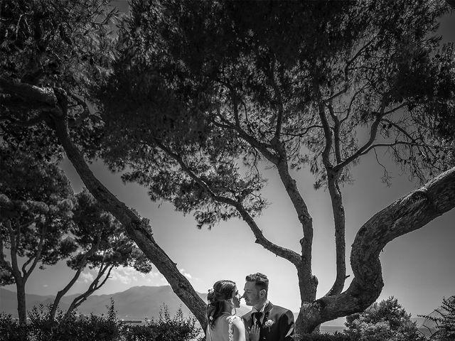 Il matrimonio di Giuseppina e Raffaele a Boscoreale, Napoli 11