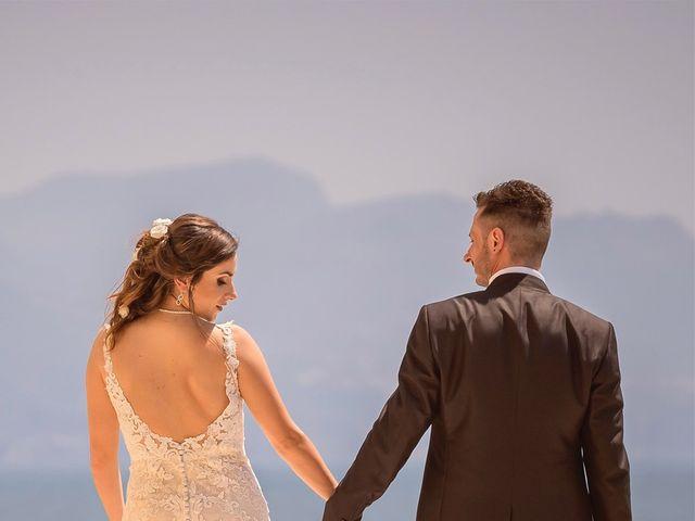 Il matrimonio di Giuseppina e Raffaele a Boscoreale, Napoli 16