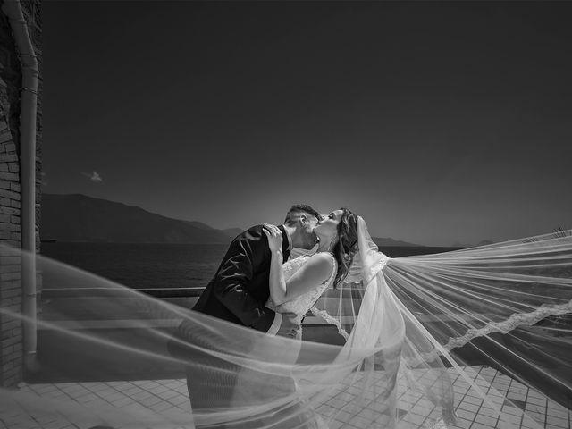 Il matrimonio di Giuseppina e Raffaele a Boscoreale, Napoli 17