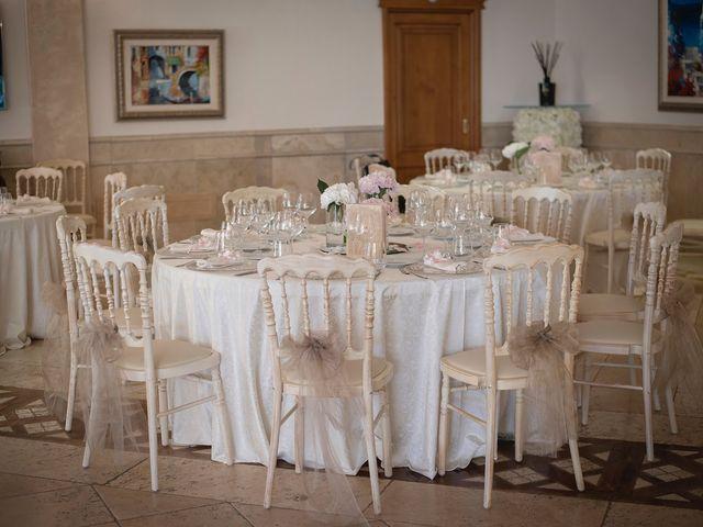 Il matrimonio di Giuseppina e Raffaele a Boscoreale, Napoli 24