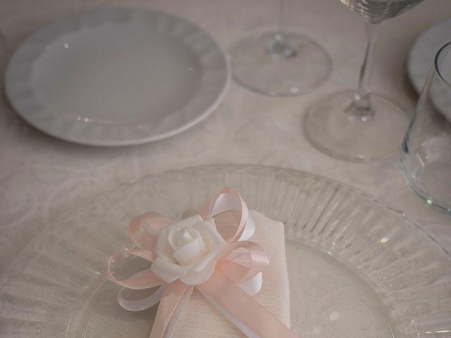 Il matrimonio di Giuseppina e Raffaele a Boscoreale, Napoli 25