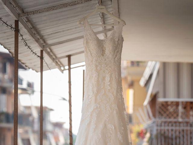 Il matrimonio di Giuseppina e Raffaele a Boscoreale, Napoli 32