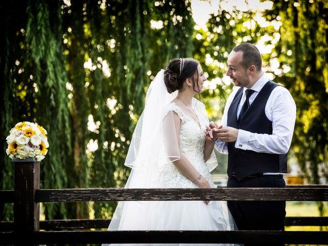 Le nozze di Dana e Alberto