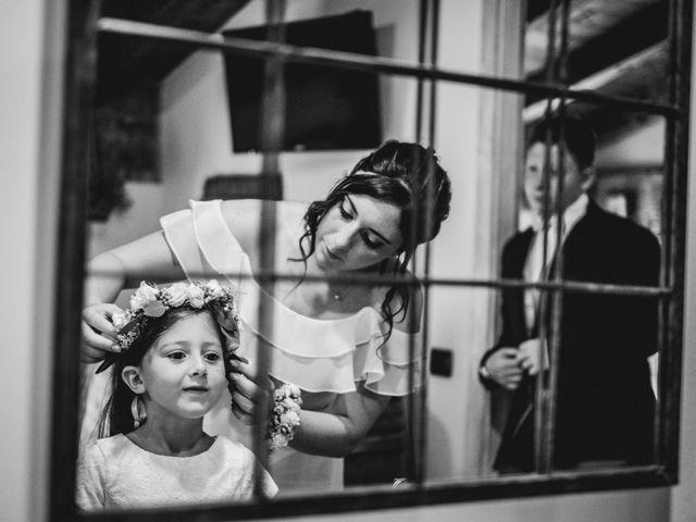 Il matrimonio di Tommaso e Alice a Ispra, Varese 2