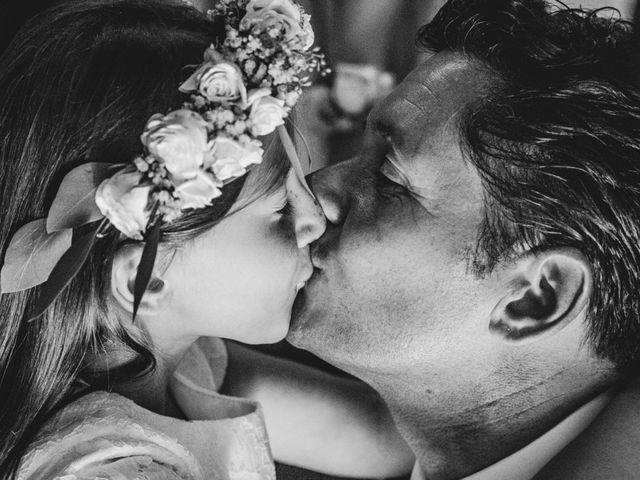 Il matrimonio di Tommaso e Alice a Ispra, Varese 3